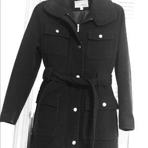 Women's Apt 9 Wool Coat